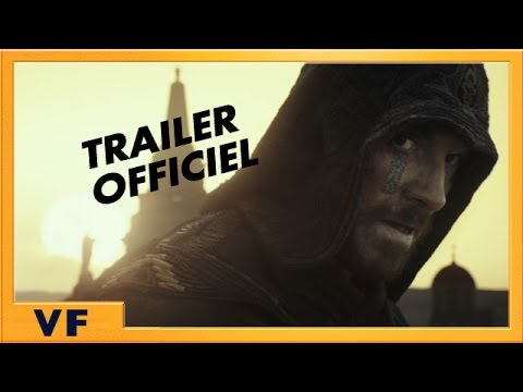 Assassin's Creed - Teaser Officiel VF