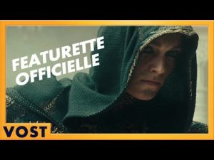 Assassin's Creed - Behind the Scenes Officielle VOST