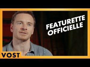 """Assassin's Creed - Featurette """"On forge une épopée"""" Officielle VOST"""