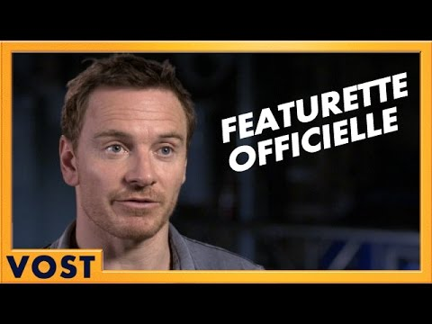 Assassin's Creed - Featurette The Creed Mythology Officielle VOST