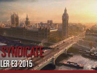 Assassin's Creed Syndicate - Trailer E3 2015