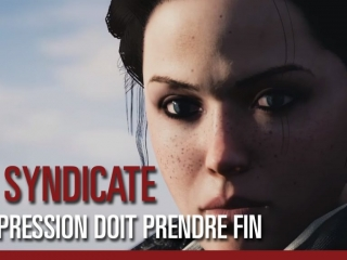 Assassin's Creed Syndicate - Trailer de lancement Evie