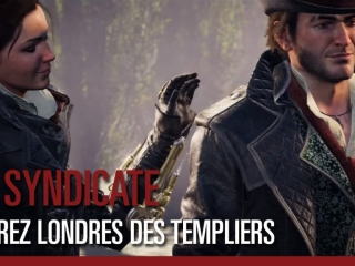 Assassin's Creed Syndicate - Trailer de lancement Jacob