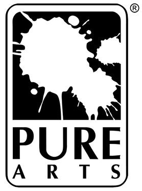 logo Pure Arts